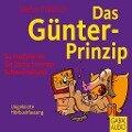 Das Günter-Prinzip - Stefan Frädrich