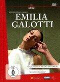 Emilia Galotti, Deutsches Theater Berlin - Gotthold Ephraim Lessing