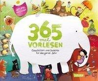 365 mal Vorlesen (Buchausgabe) -