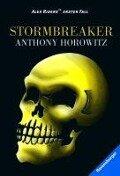 Alex Rider 1: Stormbreaker - Anthony Horowitz