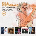 5 Original Albums - Ella Fitzgerald