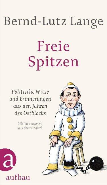 Freie Spitzen - Bernd-Lutz Lange
