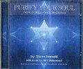 741Hz Solfeggio Sonic Meditation - Glenn Harrold, Ali Calderwood