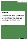 Grenzüberschreitung und Grenzauflösung. (Anti-)Exemplarische Erzählstrukturen in Boccaccios, Petrarcas und Steinhöwels Bearbeitungen des Griselda-Stoffs - Korbinian Lindel