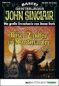 John Sinclair - Folge 0722 - Jason Dark