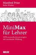 MiniMax für Lehrer - Manfred Prior, Heike Winkler
