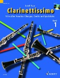 Clarinettissimo - Rudolf Mauz