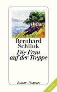 Die Frau auf der Treppe (Leseprobe) - Bernhard Schlink