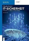 IT-Sicherheit - Claudia Eckert
