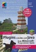 Let's Play: Plugins erstellen mit Java - Daniel Braun