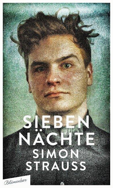 Sieben Nächte - Simon Strauß