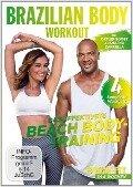 Brazilian Body Workout - Das effektivste Beach Body-Training -