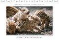 Emotionale Momente: Wilde Tiere der Heimat. / CH-Version (Tischkalender 2017 DIN A5 quer) - Ingo Gerlach Gdt