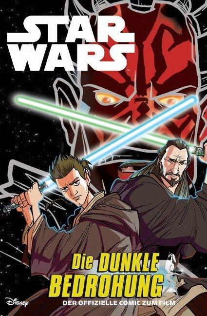 Star Wars: Episode I - Die dunkle Bedrohung - Alessandro Ferrari, Alessandro Pastrovicchio, Matteo Piana