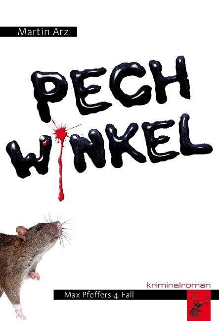 Pechwinkel - Martin Arz