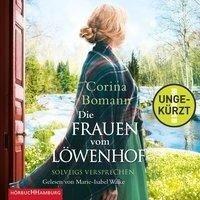 Die Frauen vom Löwenhof ¿ Solveigs Versprechen - Corina Bomann