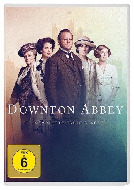 Downton Abbey - Staffel 1 -