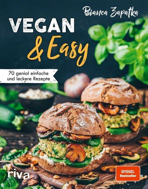 Vegan & Easy - Bianca Zapatka