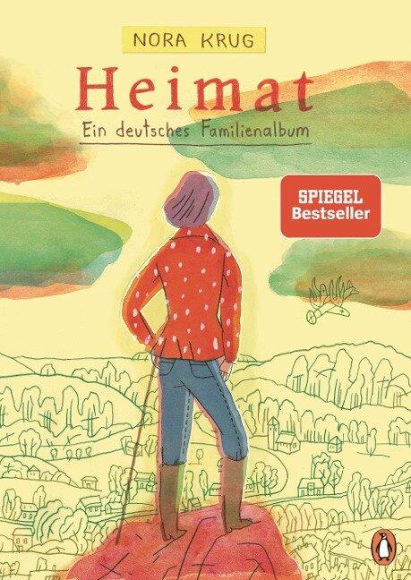 Heimat - Nora Krug