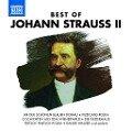 Best of Johann Strauss II - Johann Strauß (Sohn)