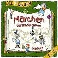 Die 30 besten Märchen der Brüder Grimm -