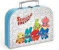 Sorgenfresser Koffer klein 24 x 20 cm -