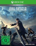 Final Fantasy XV Day One Edition (XBox ONE) -