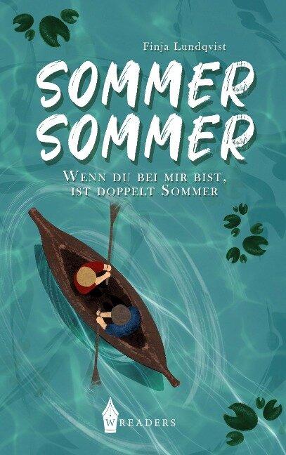 SOMMERSOMMER - Finja Lundqvist