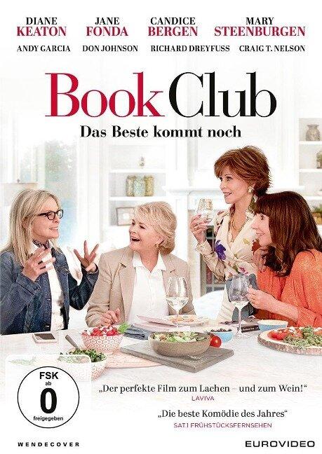 Book Club - Das Beste kommt noch -