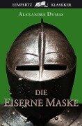 Die Eiserne Maske - Alexandre Dumas