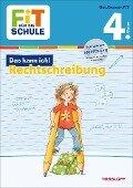 Rechtschreibung 4. Klasse - Sabine Helmchen