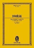 Slawische Tänze - Antonín Dvorák
