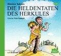 Die Heldentaten des Herkules. 2 CDs -