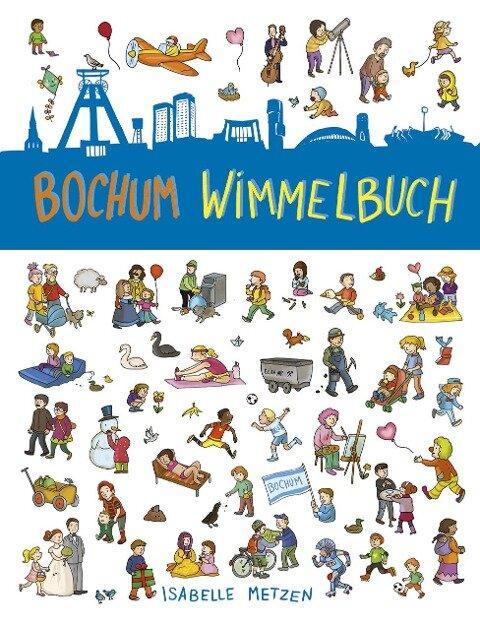 Bochum Wimmelbuch -