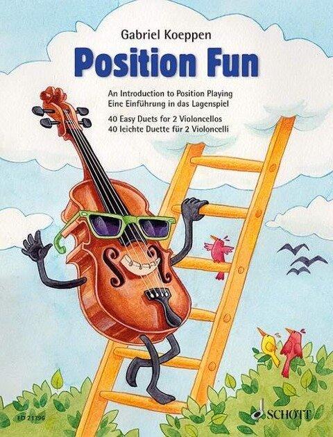 Position Fun - Gabriel Koeppen