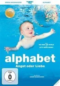 Alphabet - Angst oder Liebe? -