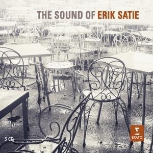 The Sound Of Erik Satie - Alexandre/Ciccolini Tharaud