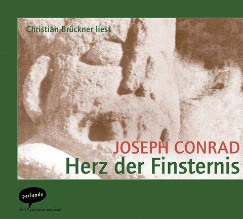 Herz der Finsternis. 4 CDs - Joseph Conrad