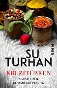 Kruzitürken - Su Turhan