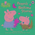 Peppa Pig: Bedtime Stories - Ladybird