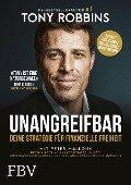 UNANGREIFBAR - Tony Robbins