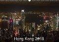 Hong Kong 2018 (Wandkalender 2018 DIN A3 quer) - Giuseppe Lupo