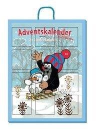 Trötsch Der kleine Maulwurf Minibücher Adventskalender -