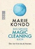 Das große Magic-Cleaning-Buch - Marie Kondo