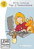 Fit am Computer Tipp- und Tastaturtrainer. CD-ROM -