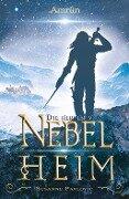 Die Herren von Nebelheim - Susanne Pavlovic