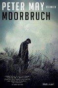 Moorbruch - Peter May