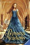 Princess Academy, Band 2: Gefährliche Freunde - Shannon Hale