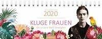 Tischkalender Kluge Frauen 2020 -