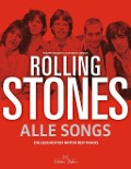 Rolling Stones - Alle Songs - Philippe Margotin, Jean-Michel Guesdon